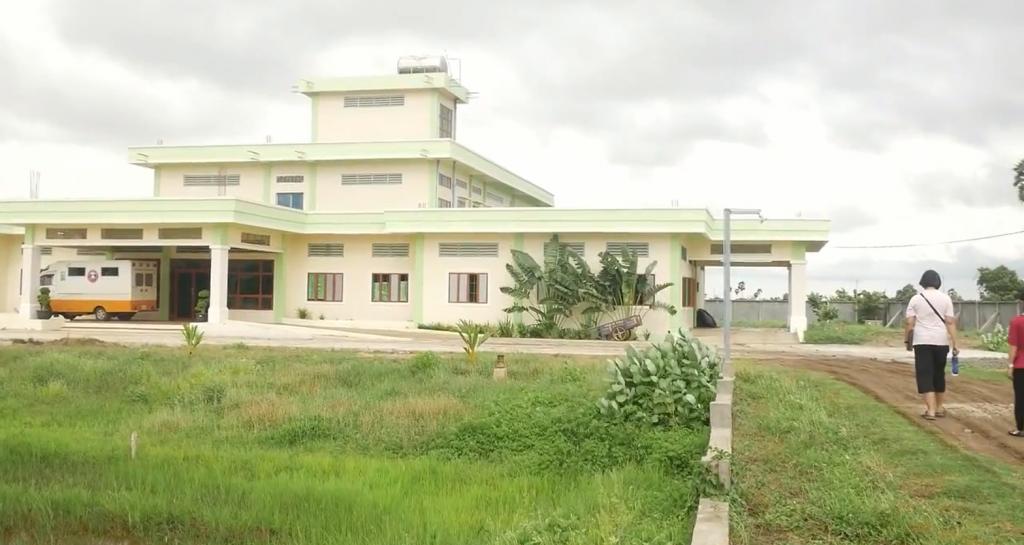 Solid Rock Hospital