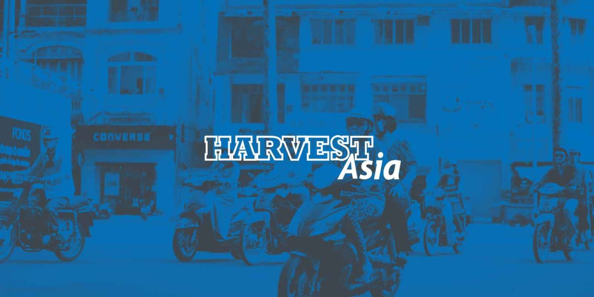 Harvest Asia Newsletter June 2020