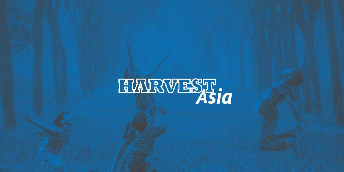Harvest Asia: June 2019 Newsletter
