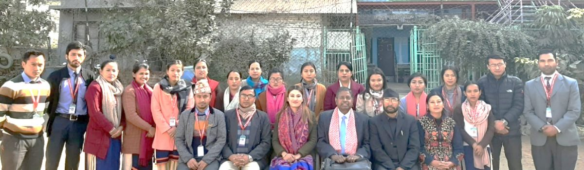 Investing in the Future of Nepal: Grace Academy Dukuchap